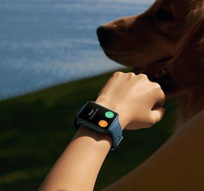 Este é o design do Oppo Watch 2. Crédito: Evan Blass