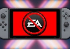 EA não sabe o que fazer relativamente a jogos para a Nintendo Switch