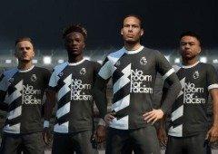 EA Sports lança campanha contra o racismo nos seus jogos!