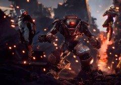 EA tenta evitar mais um fiasco: Anthem chega agora ao EA Access!