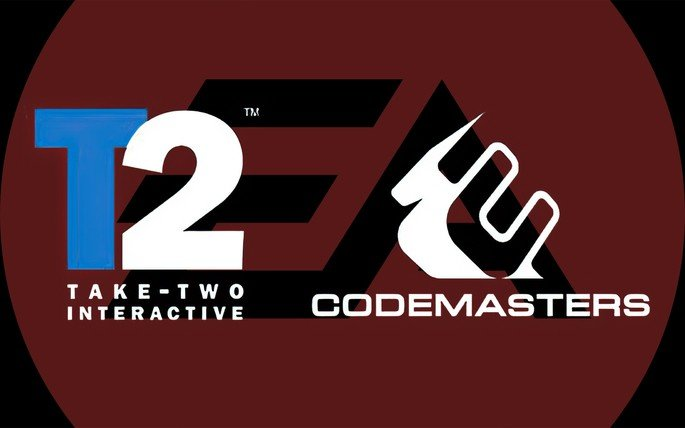 Electronic Arts Codemasters Take-Tow