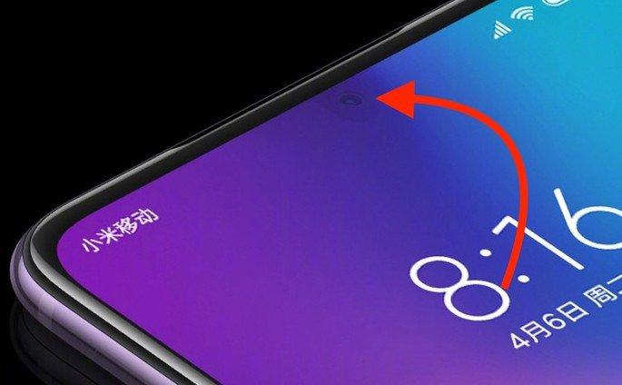 smartphones ecrã