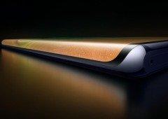 Ecrã do Samsung Galaxy S11 não impressionará como o Mate 30 Pro! Mas isso é bom!