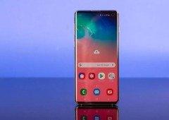 Ecrã do Samsung Galaxy S11 terá uma surpresa para ti!