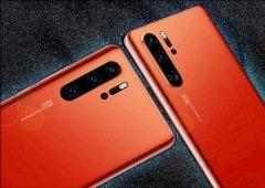 Ecrã OLED do Huawei P30 Pro pode ser da Samsung