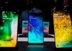 Ecrãs AMOLED irão dominar o mercado mobile em 2023, afirma estudo de mercado