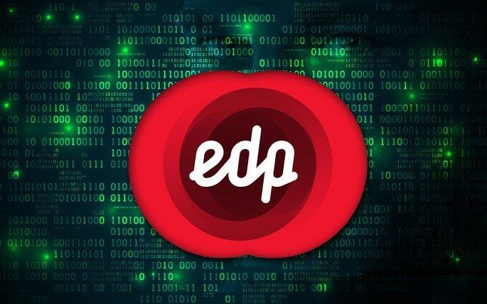 EDP Ransomware ataque 10 milhões