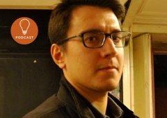 Podcast - À conversa com Eduardo Silva - Do Nokia 3310 ao Xiaomi Mi Mix