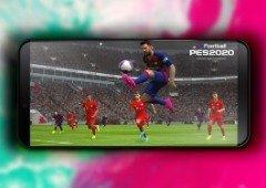 eFootball PES 2020 Mobile chega ao Android e iOS já na próxima semana!