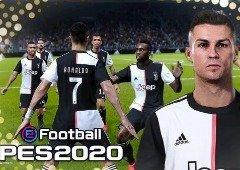 eFootball PES 2020 já é oficial: confere preços e novidades