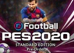PES 2020 tem novos trunfos, mas será suficiente para vencer o FIFA 20?