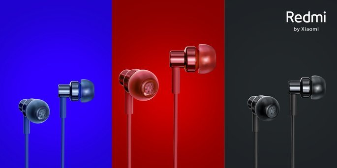 Xiaomi Redmi Earphones
