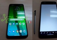 Eis as imagens do smartphone da Motorola que muitos esperavam ver!