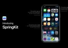 Eis como poderão funcionar os widgets no iPhone com o iOS 14