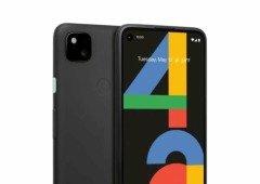 Eis o preço do novo Google Pixel 4a! Um concorrente ao OnePlus Nord?