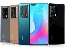 Eis o suposto preço do Huawei P40! Melhor do que o Samsung Galaxy S20
