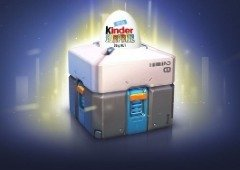 Electronic Arts defende as 'loot boxes' e compara-as a Ovos Kinder