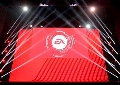 Electronic Arts despede 350 trabalhadores e continua a faturar