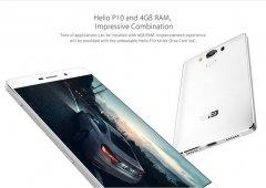 """O Elephone P9000 terá mais duas variantes, o """"Lite"""" e o Elephone P9000 C"""