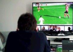 Eleven Sports volta a revolucionar a forma como vês futebol. Agora com amigos!