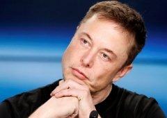 Elon Musk refere que Marte não será para as férias dos ricos
