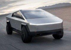 Elon Musk confirma adiamento do Tesla Cybertruck. Mas deixa boa pista