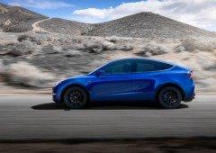 Elon Musk confirma! Desejada versão do Tesla Model Y chegará muito antes do esperado