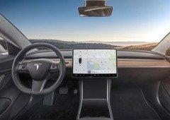 Elon Musk confirma que buracos na estrada não serão problema para os Tesla