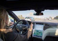 Elon Musk descreve o Autopilot 3 da Tesla como épico
