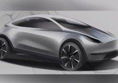 Elon Musk diz que primeiro hatchback da Tesla poderá ser criado na Europa!
