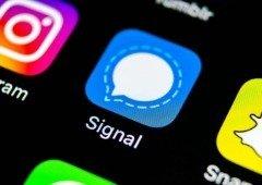 Elon Musk e WhatsApp levam mais gente para o Signal