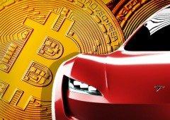 Elon Musk já permite comprar um carro elétrico Tesla com Bitcoin