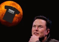"Elon Musk (CEO da Tesla e SpaceX) já pôs à venda as T-shirts de ""nuclear Marte"""