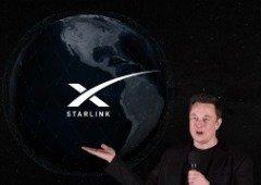 Elon Musk lançou o primeiro tweet com um novo tipo de internet! Conhece a Starlink