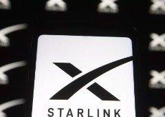Elon Musk partilha novos dados incríveis sobre a Internet por satélite Starlink