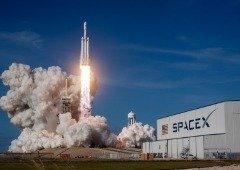 Elon Musk quer aterrar em Marte já em 2024