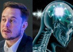 Elon Musk quer ligar o cérebro humano a computadores em 2020