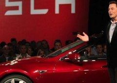 Elon Musk anuncia apresentação de um produto Tesla a 17 de Outubro