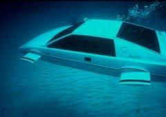 Elon Musk vai desenvolver um Tesla submarino ao estilo de James Bond