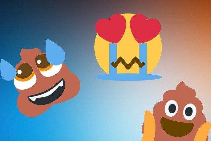 Cria o teu Emoji