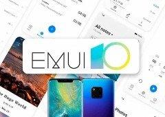 EMUI 10 já tem mais de 1 milhão de utilizadores, diz Huawei