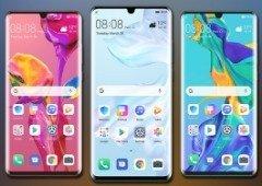 EMUI 9.1 (beta) chega a mais 14 smartphones da Huawei e Honor