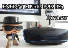 Review Energy Sistem: ENERGY MUSIC BOX BZ3 Review