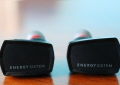 Energy Earphones 6 True Wireless - Análise/Review