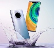 Entende como a Huawei conseguiu atingir 7680 fps no Mate 30 Pro