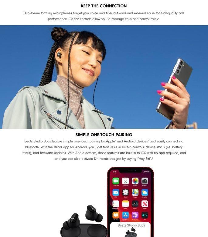 Apple usa Samsung Galaxy S21 em anúncio