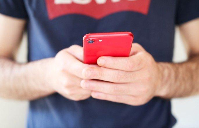Vodafone, NOS, NOWO , MEO RCS SMS