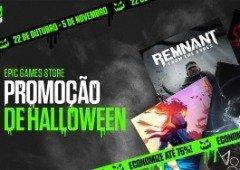 Epic Games acaba de tornar o teu Halloween muito especial. Jogos grátis e grandes promoções!