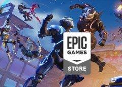 Epic Games atinge novo recorde de utilizadores mensais