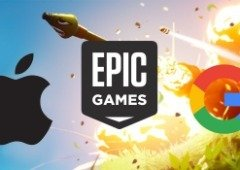 Apple e Google na mira da Epic Games! Mais um processo judicial a caminho
